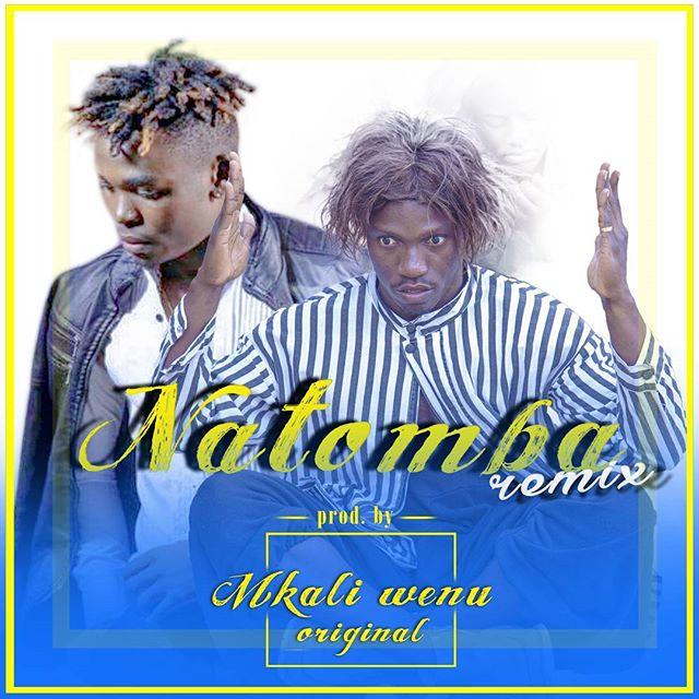Mkali wenu - Natamba Remix Cover