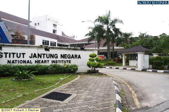 Institut Jantung Negara : Kerajaan Masih Tanggung Pegawai Kerajaan