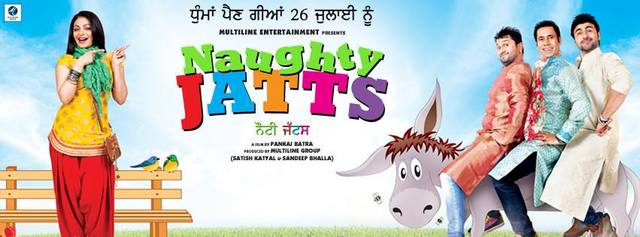 naughty jatts full movie download filmywap