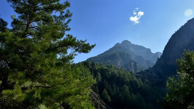 Top 6 Best Hikes in the World