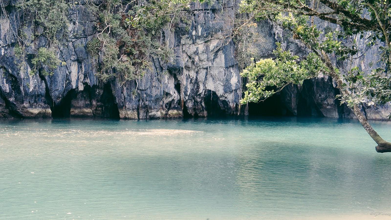 Puerto Princesa, Palawan Underground River Tour
