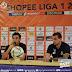 Pernyataan Eduardo Almeida Usai Kalah Dari PSIS Semarang  Dan Terdegradasi  ke Liga 2