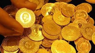 سعر الذهب في تركيا يوم السبت 20/6/2020