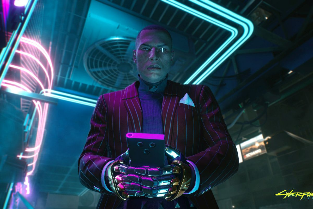 Cyberpunk 2077 Guide. What kind of protection will the game have?