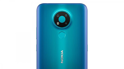 Nokia-3.4-Three-rear-cameras