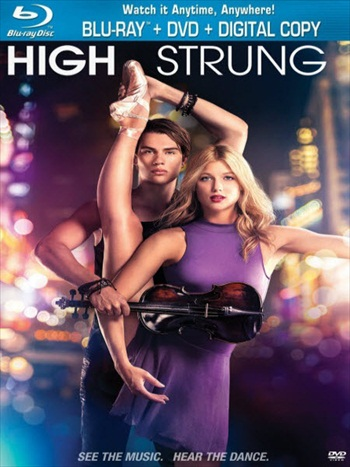 High Strung 2016 English Bluray Movie Download