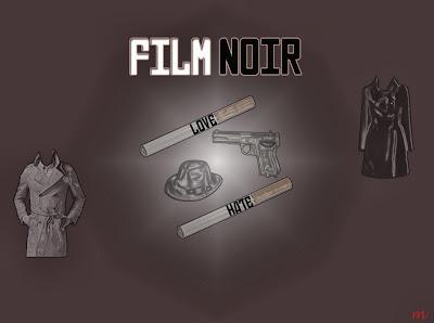 Film Noir Karakterleri
