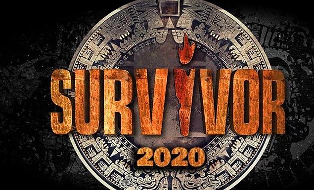 Survivor 2020 yarışmacı kadrosu kimler? ne zaman başlıyor? ne zaman başlayacak? ilk bölüm ne zaman?