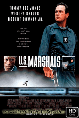 U.S. Marshals [1080p] [Latino-Ingles] [MEGA]