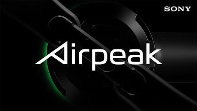 شركة سوني Sony تطلق مشروع Airpeak Project لدخول مجال الدرونز