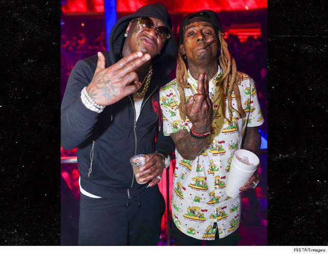welcome to zuzex blog lil wayne amp birdman fatherson