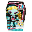 Monster High Just Play Lagoona Blue Freaky Fabulous Ghoul Plush