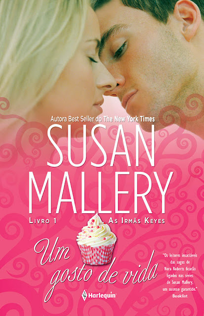 Um Gosto de Vida Susan Mallery