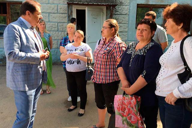 Новый инвестор «Загорского бройлера» обещает платить вовремя Сергиев Посад