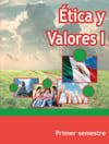 Ética y Valores I Primer Semestre Telebachillerato 2021-2022