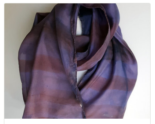 Shibori by Melasdesign from Etsy