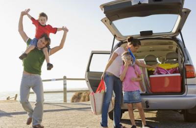 Tips Memilih Tempat Wisata yang Tepat Bersama Keluarga