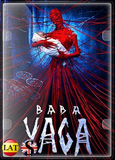Baba Yaga: El Terror del Bosque Oscuro (2020) HD 1080P LATINO/INGLES/RUSO