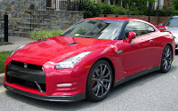 The Vew Nissan GT-R will use a hybrid engine