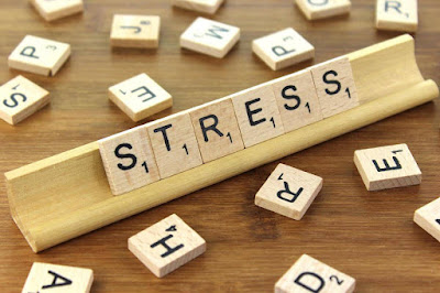 Cara Atasi Stress seorang ibu