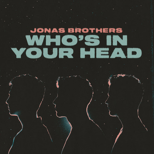 Jonas Brothers - Who's In Your Head (Promo Pack)