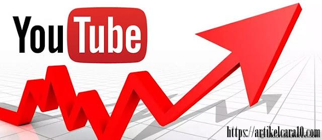 Youtuber Wajib Tau! Cara Menambah Subscriber Dengan Cepat Dan Aman Terbaru 2019