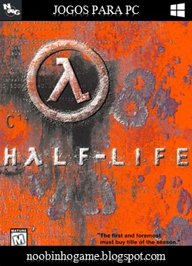 Download Half-Life PC