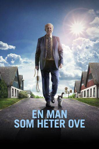 A Man Called Ove (2015) tainies online oipeirates