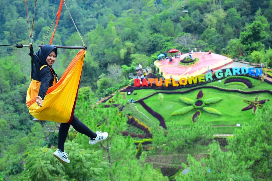 17 Pilihan Paket Tripindo 1 Hari Wisata Di Batu Malang