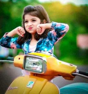 Cute Boys Girls Whatsapp DP Images 47