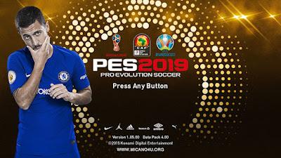 Download PES 2016 Next Season Patch 2019 ~ Game Plus Patch