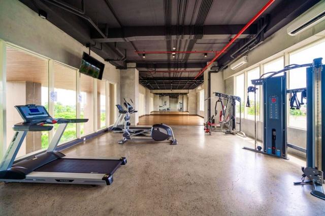 100 Ribu untuk Gym atau Beli Apartemen Jakarta Barat Bebas PPN