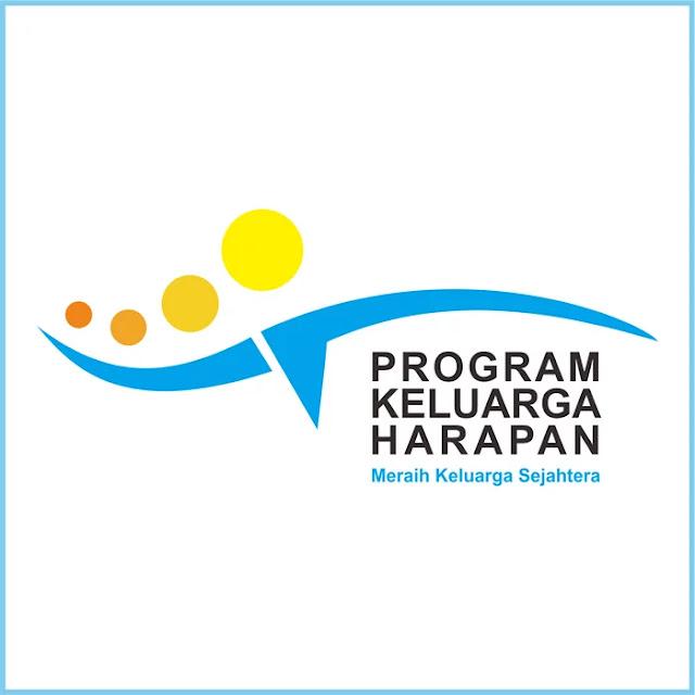 Program Keluarga Harapan (PKH) Logo - Free Download File Vector CDR AI EPS PDF PNG SVG
