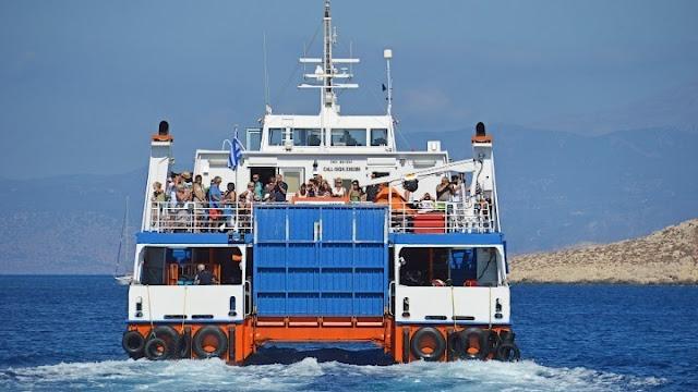 Ποια πιστοποιητικά χρειάζεστε από Δευτέρα 5 Ιουλίου για να ταξιδέψετε με πλοίο
