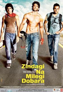 Zindagi Na Milegi Dobara 2011 Full Movie Download