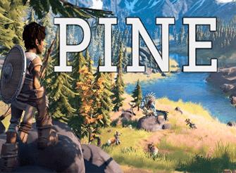Pine [Full] [Español] [MEGA]