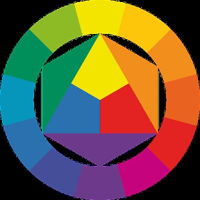 Generador Color Texto y Fondos