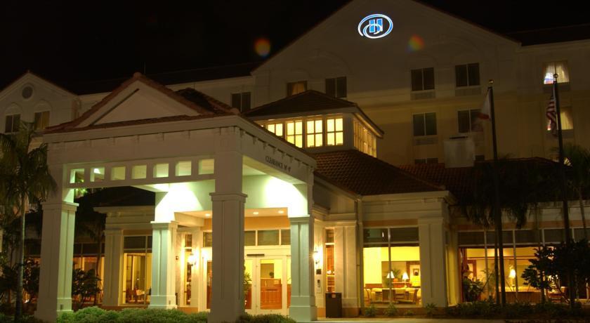 Florida Hotel Reservation Hilton Garden Inn Ft