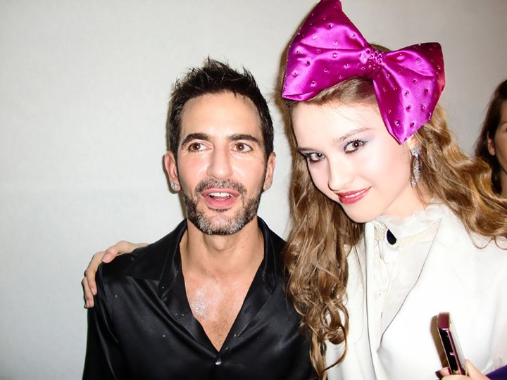Marc Jacobs the manipulator of the century exposed