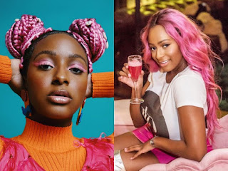 'I Recorded Animal Sound Samples From My Family's Farm' - DJ Cuppy Reveals Inspiration Behind Her New Album