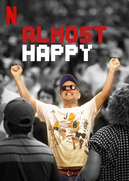 Almost Happy - Casi Feliz (2020-) ταινιες online seires xrysoi greek subs