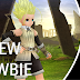 Let's Play Toram Online Mobile [Episode 1] NEWBIE CHARACTER | FRESH ADVENTURE