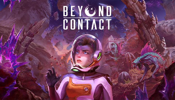 The fiercely formidable sci-fi survival adventure Beyond Contact launches into Early Access