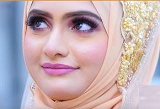 A Beautiful Malaysian Indian Muslim | Akad Nikah | Highlights Of Mohammad Nazir & Mazuin Nihar