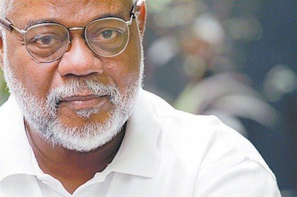 Comisionado Dominicano de Cultura lamenta muerte del escritor Alexis Gómez Rosa