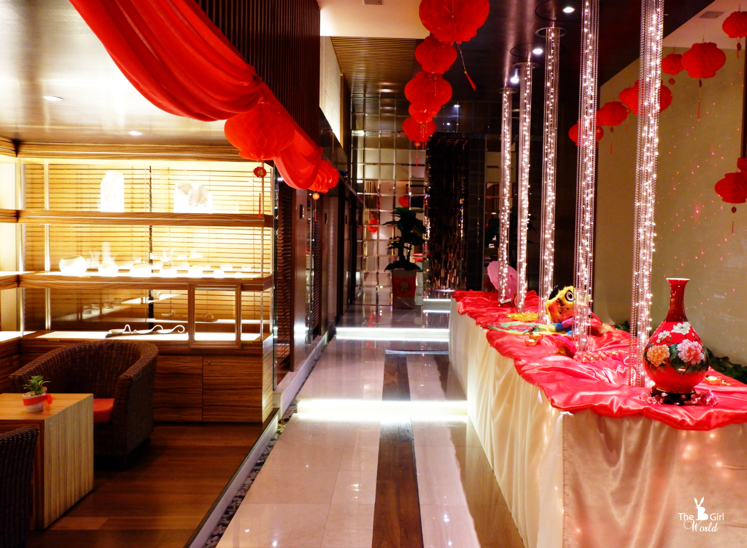 Spa Review : ELYSYLE SPA @ Wisma Elken | by Bowie Cheong