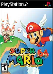 Super Mario 64 PS2 ISO (Ntsc) (Español-Portugués)