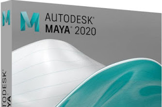 Autodesk Maya 2020 Free Download with Crack