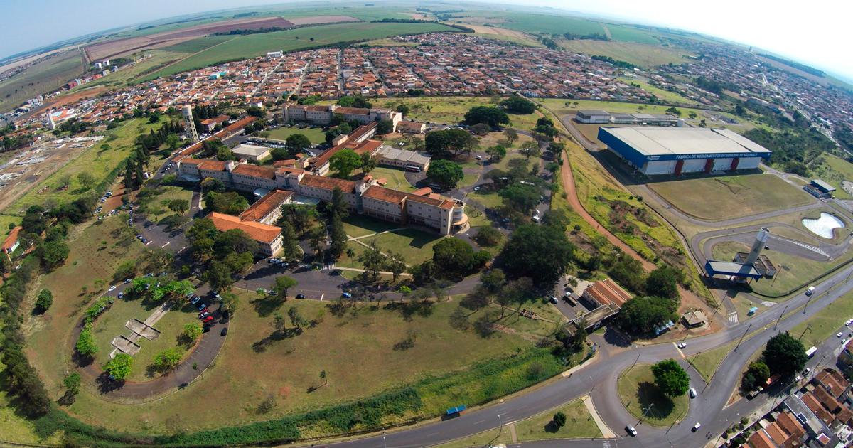 Prefeitura de Américo Brasiliense - SP abre processo seletivo