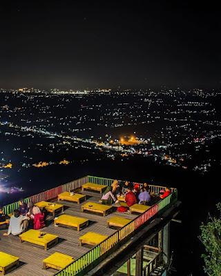 Wisata Bukit Bintang Yogyakarta